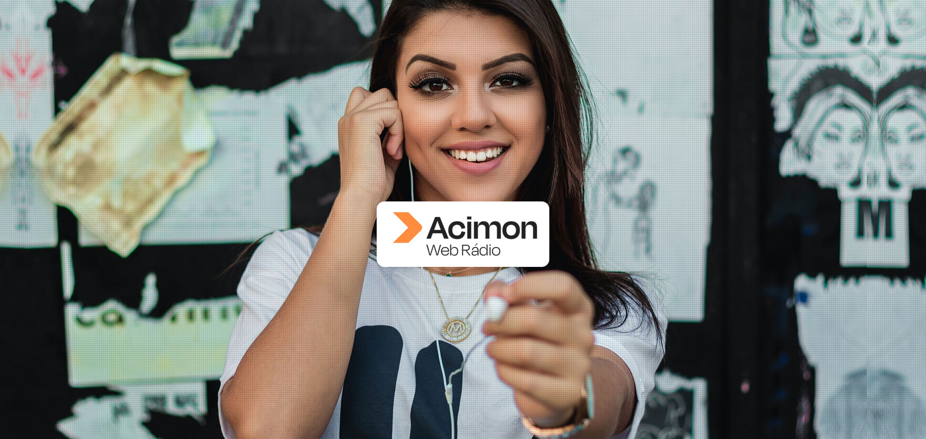 Acimon Web radio